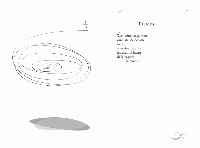 poezie paradox